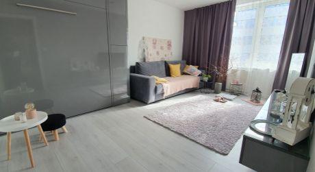 Predaj 1 izbového bytu s balkónom v centre Zvolena