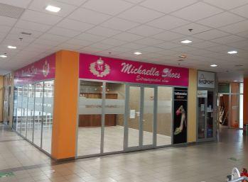 Obchodný/komerčný priestor na prenájom v Galante
