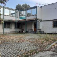 Polyfunkčný objekt, Bratislava-Ružinov, 1900 m², Pôvodný stav
