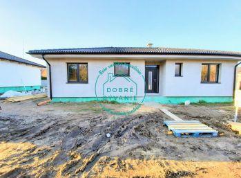 Novostavba Na predaj Rodinný dom v Palárikove