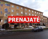 Na prenájom komerčný priestor 33 m2 Prievidza FM1013