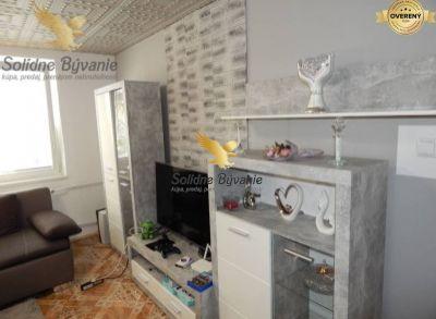 3-izbový byt po rekonštrukcií na ul. Zoltána Kodálya v Galante