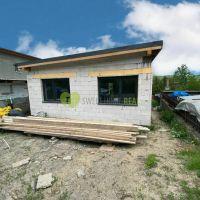 Rodinný dom, Košické Oľšany, 1 m², Novostavba
