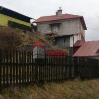 Rodinný dom, Gelnica, 1 m², Čiastočná rekonštrukcia