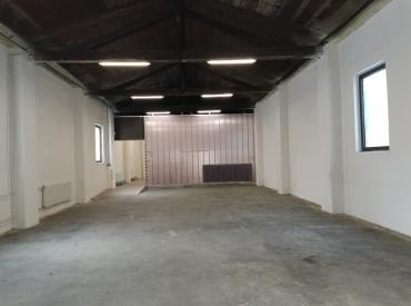 Na prenájom skladové priestory, Žilina, 260 m2