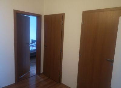 REZERVOVANÝ Nová cena bytu! V ponuke pekný zariadený  2i byt v Bánovciach nad Bebravou