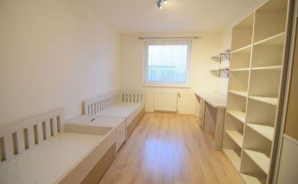 PREDANÉ - Veľký 3 izbový byt v novostavbe - Martin / Priekopa