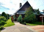 Krásne miesto na bývanie alebo rekreáciu – Oščadnica