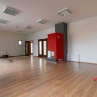 Kancelárie, Ružomberok, 20 m², Kompletná rekonštrukcia