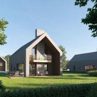 Pre rodinné domy, Skalica, 1000 m²