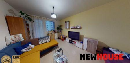 Na predaj 3 izbový byt v Trenčíne, JUH Mateja Bela, 72 m2
