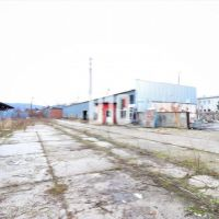 Skladovacie, Púchov, 1044 m², Čiastočná rekonštrukcia