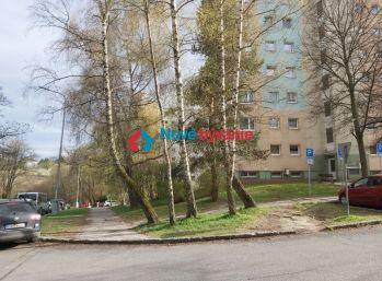 N002-SOR 2 izbový byt Banská Bystrica