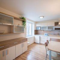 2 izbový byt, Liptovský Mikuláš, 50.70 m², Kompletná rekonštrukcia
