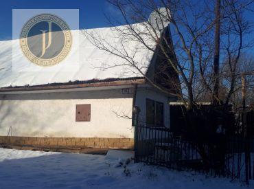 Rodinný dom s pozemkom 800 m2 /Štiavnička/