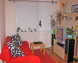 1-izbový byt v Necpaloch - Prievidza