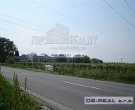 Šaľa - Veča, Predaj SP 66.780m2 v priemyselnej zóne pre výrobu a haly