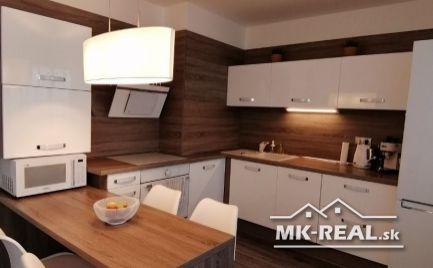 Ponúkame na predaj veľmi pekný 3izbový byt v Malackách
