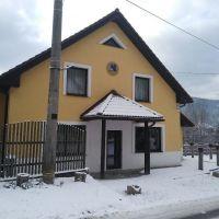 Rodinný dom, Krompachy, 1 m², Čiastočná rekonštrukcia