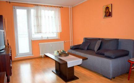 DMPD real Vám ponúka na predaj 3-izbový byt v centre mesta Prievidza.