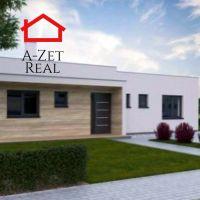 Rodinný dom, Malé Leváre, 120 m², Novostavba