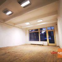 Obchodné, Banská Štiavnica, 33 m², Čiastočná rekonštrukcia