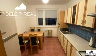 Zrekonštruovaný a zariadený 3 izbový byt v Devínskej Novej vsi