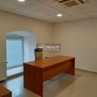 Kancelárie, Prievidza, 38 m², Kompletná rekonštrukcia