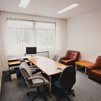 Kancelárie, Liptovský Hrádok, Čiastočná rekonštrukcia