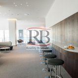 Administratívne priestory vysokého štandardu v Plus/Vivo Tower na Vajnorskej ulici, 299m2