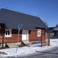 Rodinný dom, Liptovská Porúbka, 54 m², Kompletná rekonštrukcia