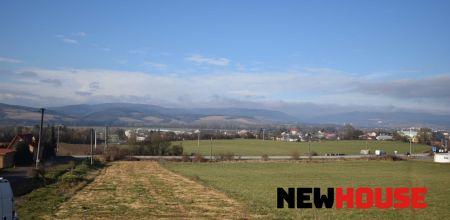 Ponúkame Vám na predaj stavebný pozemok v Trenčianskej Teplej v časti Hôrka