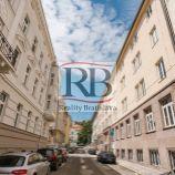 Novo rekonštruované priestory v Starom meste, aj s kúpeľňou