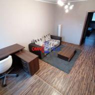 2 izbový byt 58,57 m2, Rezedova - 2/7, balkón, šatník, pivnica