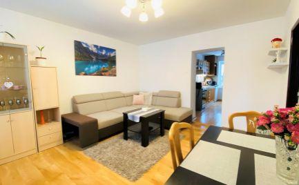 REZERVOVANÝ 3 izbový tehlový byt, 80 m2, Martin – širšie centrum