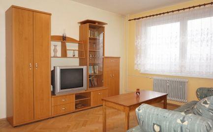 REZERVOVANÝ 2 izbový byt v krásnom paneláku Púchov
