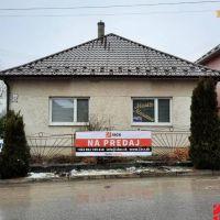 Rodinný dom, Borský Mikuláš, 90 m², Čiastočná rekonštrukcia