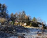 Rekrečný pozemok Trenčianske Teplice 405 m2