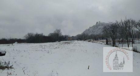 Investičná príležitosť - Stavebné pozemky Slanec (12/21)