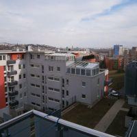 2 izbový byt, Bratislava-Karlova Ves, 60 m², Novostavba