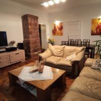 4 izbový byt, Nitra, 140 m², Kompletná rekonštrukcia