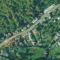 Pre rodinné domy, Hronec, 430 m²