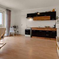 1 izbový byt, Miloslavov, 29 m², Novostavba