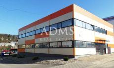 Administratívna budova, Dubnica n.Váhom