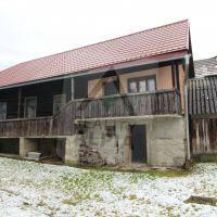 Chata, Podskalie, 900 m², Čiastočná rekonštrukcia