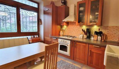 EXKLUZÍVNE na predaj 1 izb. byt vo výbornej lokalite BA – Nivy, Tekovská ul.