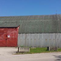 Sklad, Žilina, 200 m², Pôvodný stav