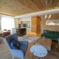 5 a viac izbový byt, Vysoké Tatry, 235 m², Novostavba