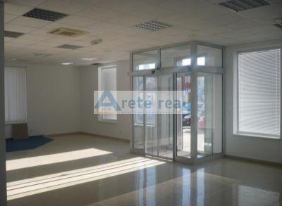 Areté real-prenájom priestorov -kancelárie,adm.priestory,obchodné priestory priamo  v centre mesta Pezinok