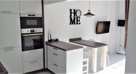 Na prenájom 2 izbový byt s veľkým balkónom, 40 m2, Trenčín, ul. Pod sokolice